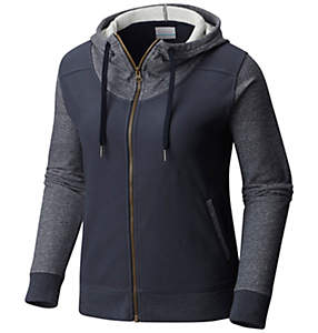 Women's Bonfire Bound™ Full Zip Hybrid