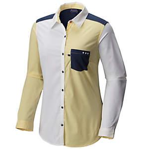 Women's PFG Super Harborside™ Tri Long Sleeve Shirt