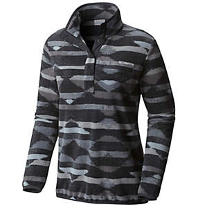Women's Mountain Side™ Printed Pull Over