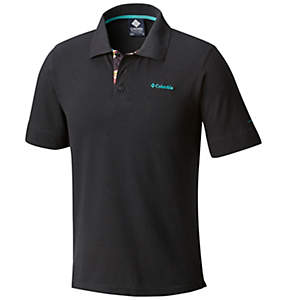 Men's Vertical Relief™ Polo