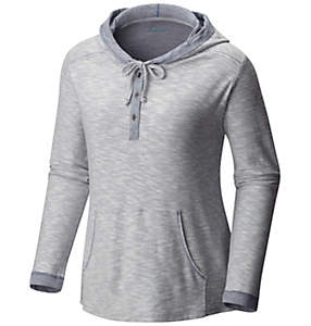 Women's Easygoing™ Hoodie - Plus Size