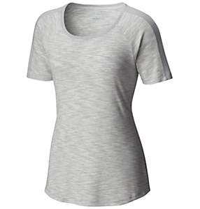 Women's OuterSpaced™ Short Sleeve Tee