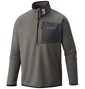Men's Snyder Lake™ Half Zip Fleece