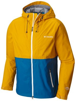 Columbia Mens Big Sandy Creek Jacket (Multiple Color Options)