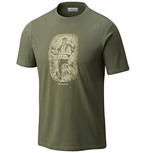 Men's Ward Ridge™ Short Sleeve Tee