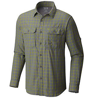 Men's Canyon™ AC Long Sleeve Shirt