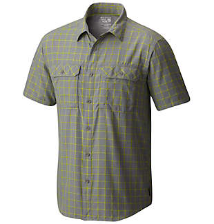 Men's Canyon™ AC Short Sleeve Shirt