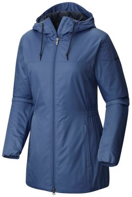 Columbia North Ridge Peak Insulated Womens Jacket (Multiple Colors)