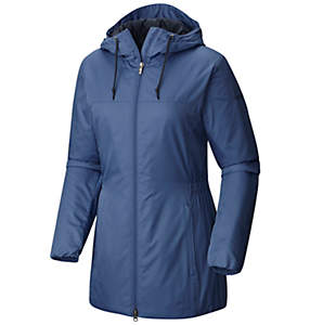 Women's North Ridge Peak™ Insulated Jacket