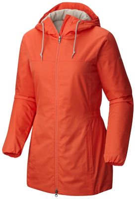 Columbia Womens North Ridge Peak Insulated Jacket (Multi Colors)