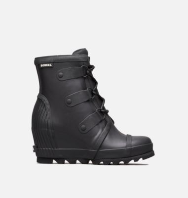 Women's Joan™ Rain Wedge Boot