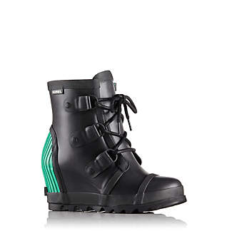 Women's Joan™ Rain Wedge Boot