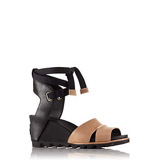 Women's Joanie™ Wrap Wedge Sandal