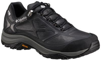 Columbia Terrebonne Outdry Hiking Shoe Men