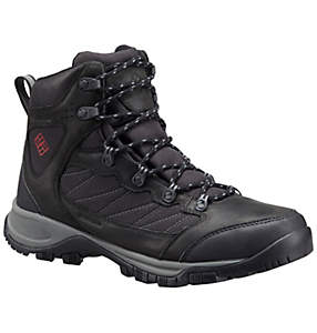 Men's Cascade Pass™ Waterproof Hiking Boot - Wide