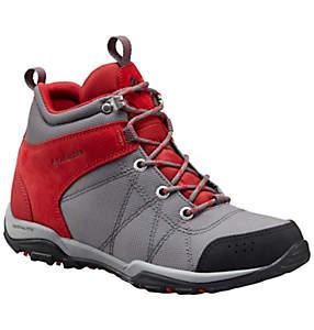 Women's Fire Venture™ Mid Textile Shoe