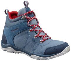 Women's Fire Venture™ Textile Mid Shoe