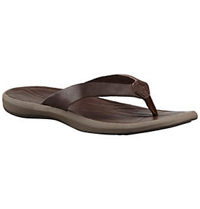 Women's Caprizee™ Leather Flip Sandal
