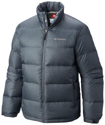 Men's Down Jackets : Columbia Sportswear