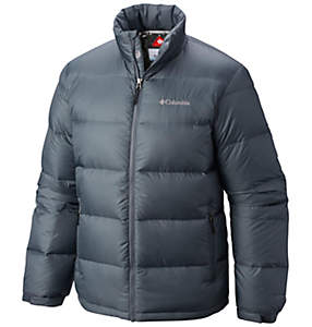 Men's Big Bend™ Down Jacket