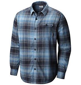 Men's Weston Pass™ II Lined Flannel Shirt
