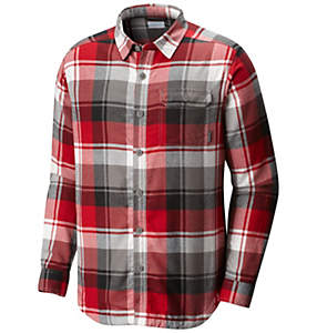 Men's Weston Pass™ II Lined Flannel Shirt