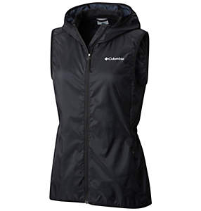 Women's Hill Repeats™ Hooded Vest