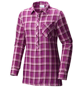 Women's Whiteside Mountain™ Flannel Tunic