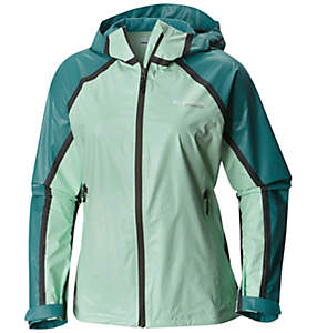 OutDry™ Ex Gold Tech Shell für Damen