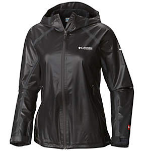 Women's OutDry™ Ex Gold Tech Shell Jacket - Plus Size
