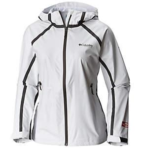 Women's OutDry™ Ex Gold Tech Shell Jacket - Plus Size