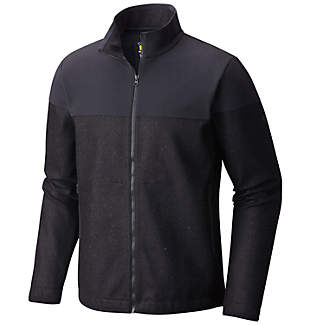Men's ZerøGrand™ Neo Fleece Full Zip Jacket