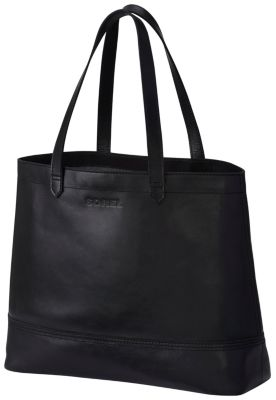 TOTE LEATHER