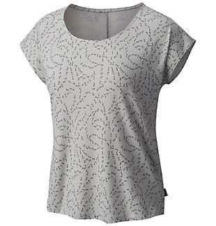 Women's Everyday Perfect™ Printed Short Sleeve Tee