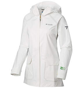 Women's OutDry™ Ex Eco Fish Tale Casual Shell