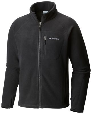 photo: Columbia Fleece Falls II Full Zip Fleece