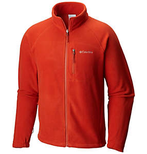 Men's Fleece Falls™ II Full Zip Fleece Jacket