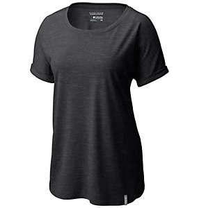 Women's Crystal Point™ Short Sleeve Shirt