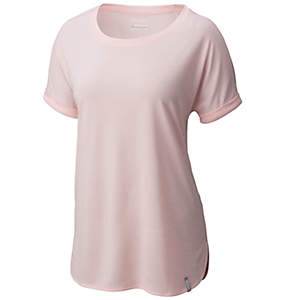 Women's Crystal Point™ Short Sleeve Shirt