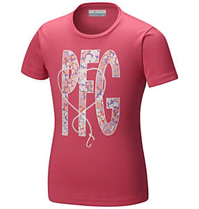 Girl's PFG Reel Adventure™ Tee