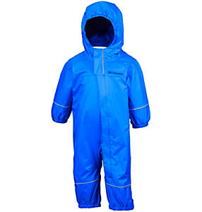 Youth Snuggly Bunny™ Rain Suit - Infant