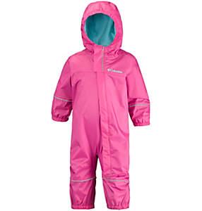 Boys' Snuggly Bunny™ Rain Suit