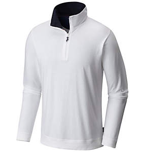 Men's Harborside™ Half Zip