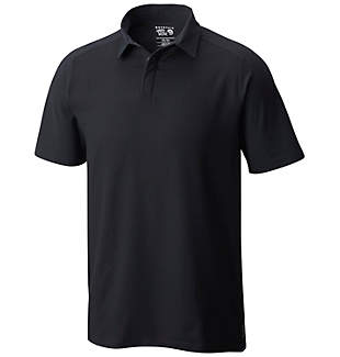 MHW AC™ Short Sleeve Polo