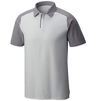 MHW AC™ Short Sleeve Polo