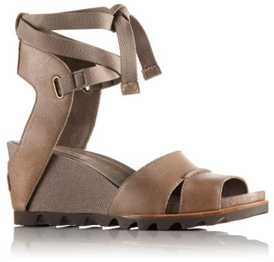 Women's Joanie™ Wrap Wedge Sandal