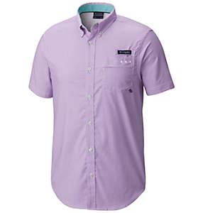 Men's Super Harborside™ Woven Short Sleeve Shirt