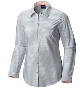 Women's Super Harborside™ Woven Long Sleeve Shirt