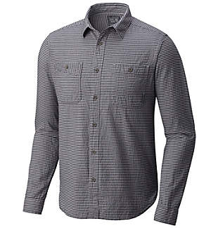 Men's Great Basin™ Long Sleeve Shirt
