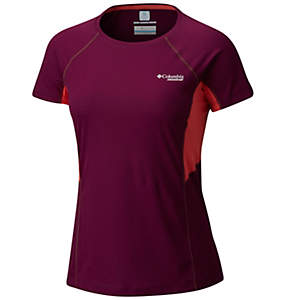 Women's Titan Ultra™ Short Sleeve Shirt